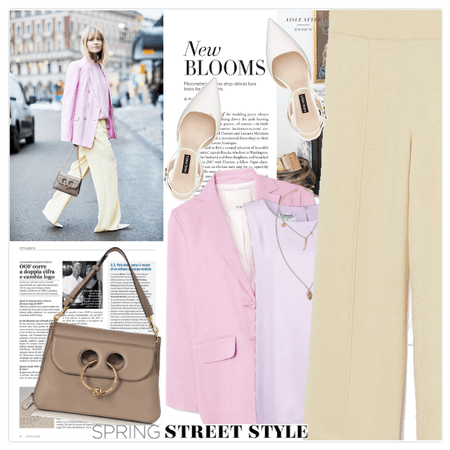 Spring Street Style: New Blooms