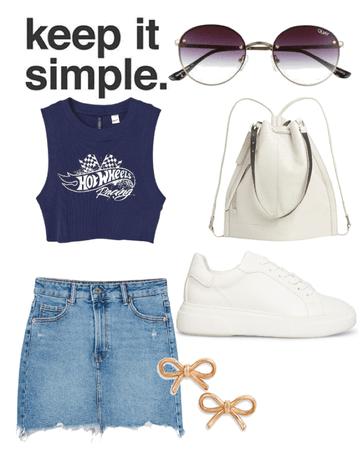 Keep It Simple 😘