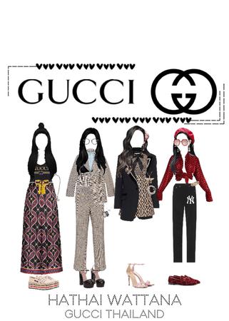 BSW Hathai | Gucci Thailand [pt2]