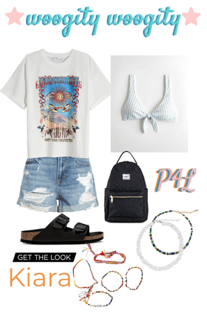Outer banks outfit