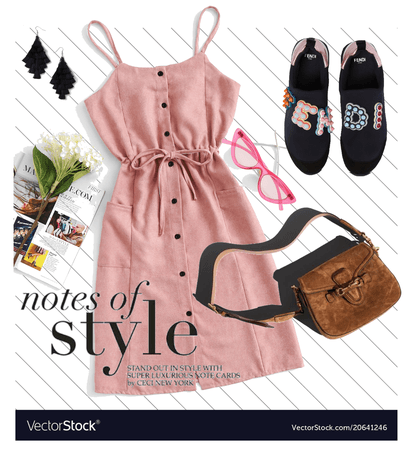 Notes Of Style