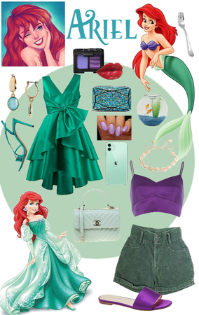 Ariel Style