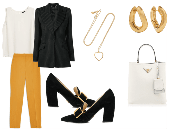 Duchess Outfit #41