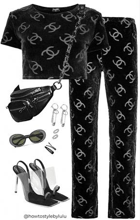 Chanel 1995