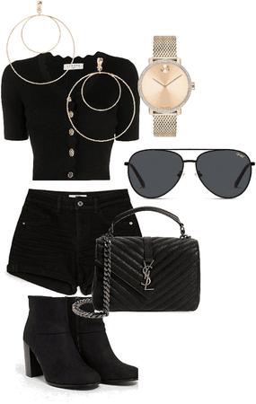 black club