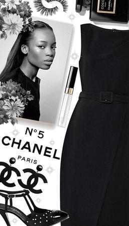 N* Chanel Paris