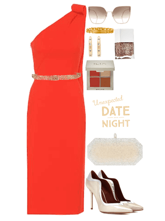 Be the beautiful date