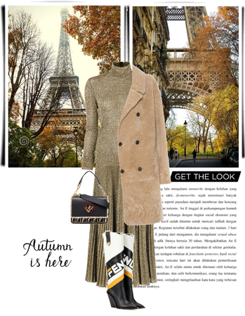 Paris ready