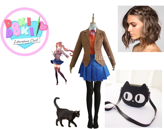 DDLC - outfit