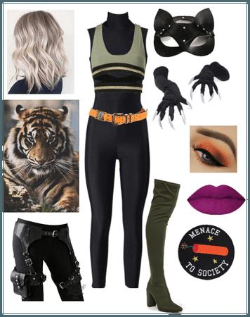 Tigress 02
