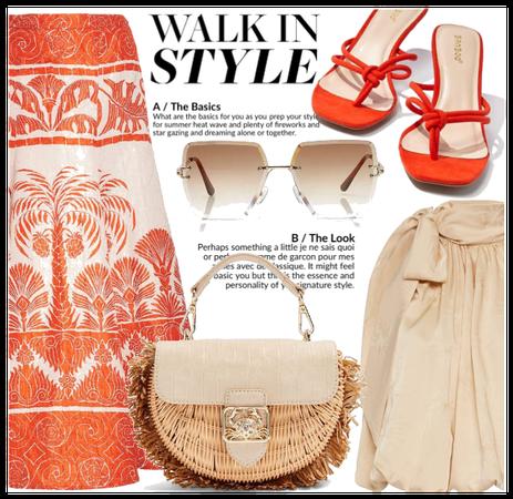 coral walk