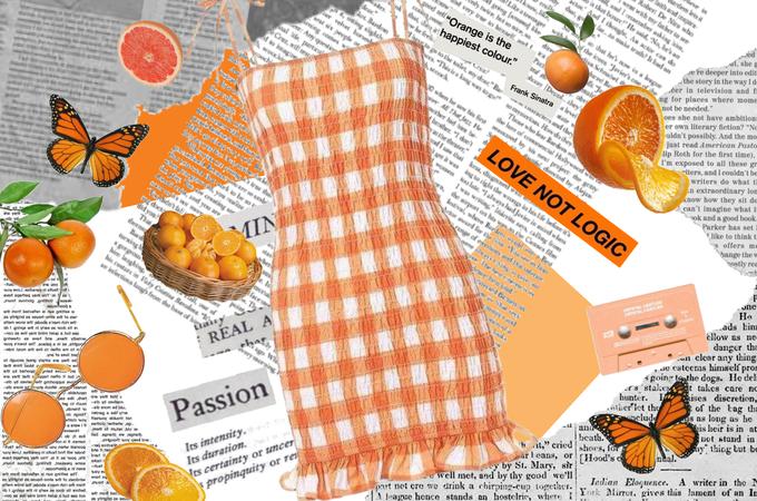 orange 🍁