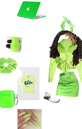 lime fit
