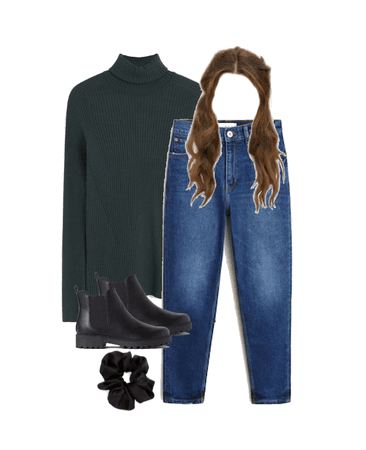 Ch 1 Outfit 1