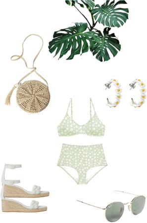 beach 🍏