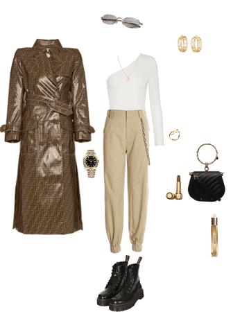 chola fashion