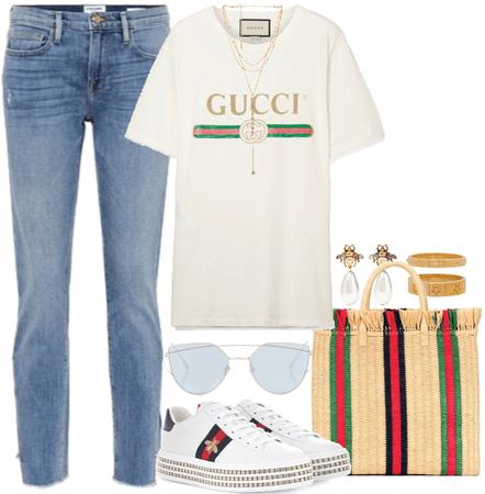 SUMMER 2018: Feeling Gucci