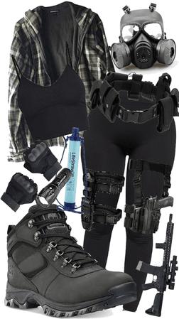 apocalypse gear