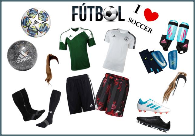 Soccer Freak