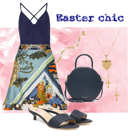 Easter chic