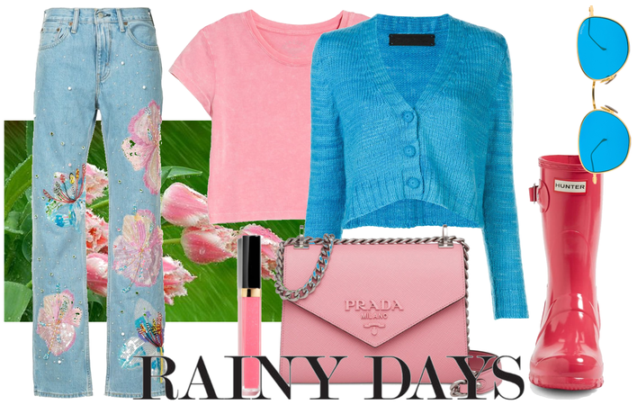 Rainy days!!