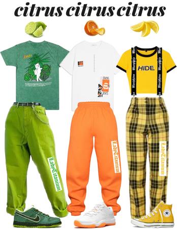 Citrus CZN 🟢🟠🟡