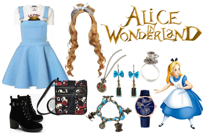 Alice (Modern Princesses)