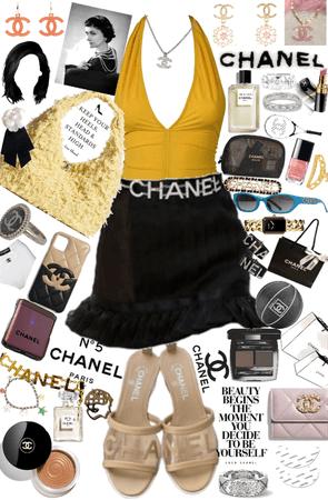 Chanel summa