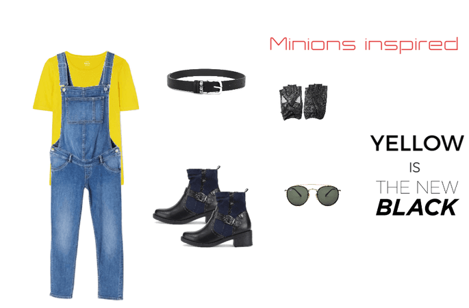 Minions inspired