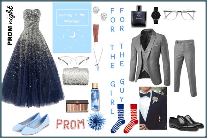 Virtual Prom Style 2020