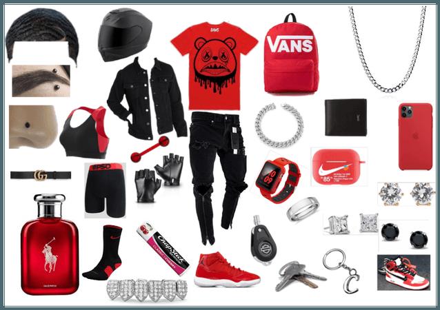 Zy's Outfit Chap. #1 (NBLAL)