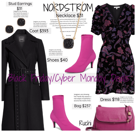 BLACK FRIDAY-Nordstrom