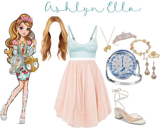 Ashlyn Ella
