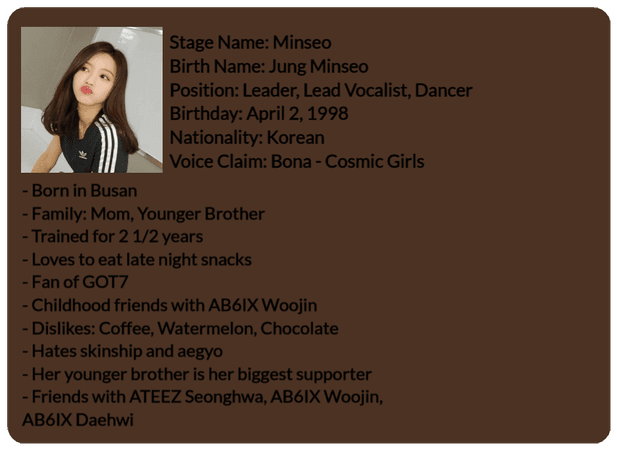 {REINTRODUCTION} Valkyrie Minseo
