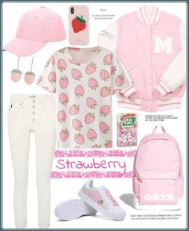 Very Strawberry