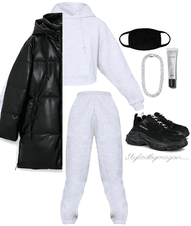 jogger chill