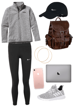 day at school series outfit #13