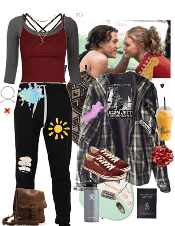 10Things I Hate About You Katarina Stratford