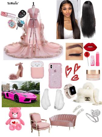 pink royal 👑