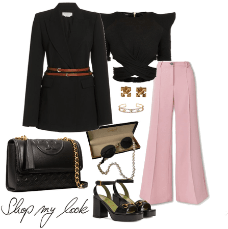 Chic inspo today!