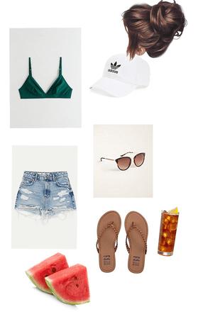 summer vibezz