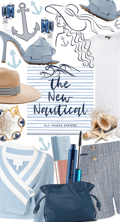 The New Nautical