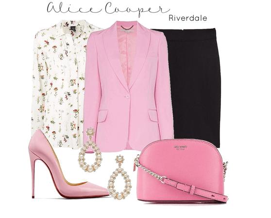 Riverdale - Alice Cooper