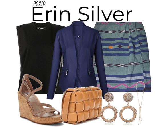 90210 - Erin Silver