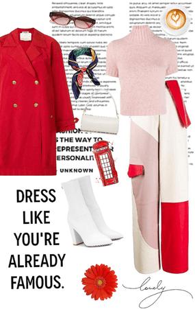 Dress LIKE FAMOUS