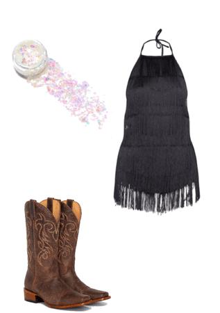 Lollapalooza- Sunday Outfit!!