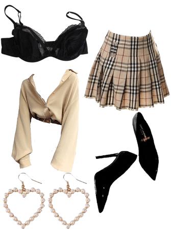 European Outfit