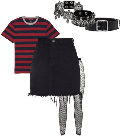 Goth Queen 👑