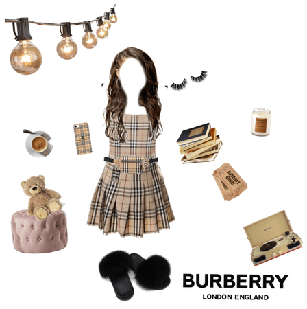 Burberry style
