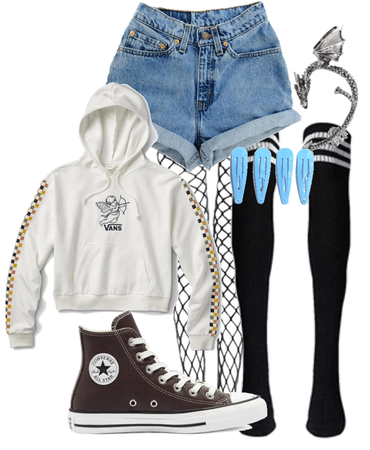 Summer punk